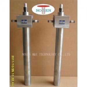 China aluminium screw jack wholesale