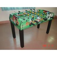 China Soccer Table With Ce/en71 Certification 10 Years Supplier Experience wholesale