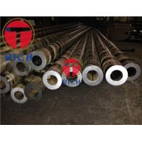 China Round Anti Rust Seamless Steel Pipes For Precision Applications GB/T 3639 wholesale