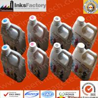 China Dye Sublimation Ink for Roland Versaart Ra-640/Re-640 wholesale