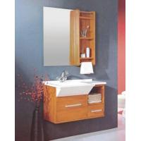 Buy cheap bathroom furniture(LW-YB8014) from wholesalers