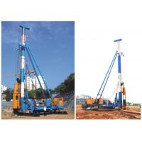 China OEM Hydraulic Impact Hammer For Precast Concrete Pile Steel Pipe Piles wholesale