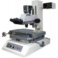 China 150mm Height Nikon Industrial Microscopes LED Illumination Objective 3X , 5X , 10X wholesale