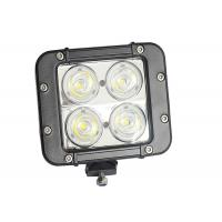 Quality 40W Offroad LED Driving Lights Beacon 4WD UTE SUV Jeep Driving Lights for sale