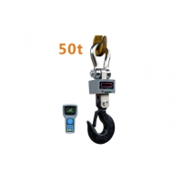 China 5-digit 30mm LED display Digital Crane Scale wholesale