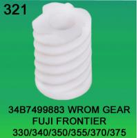 China 34B7499883 WORM GEAR FOR FUJI FRONTIER 330,340,350,355,370,375 minilab wholesale