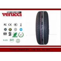 China Radial Tires For Cars 225 / 75R16 ,  Long Mileage Auto Tyres R Speed Grade wholesale