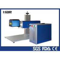 China Electronic CO2 Laser Marking Machine 220V / 50Hz For Marking Circuit Board Chip wholesale
