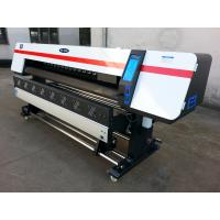 Quality 70sqm/h High Speed Large Format Indoor Photo Printing Machine Sublimation Printer with Epson 5113 heads for sale
