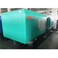 Wholesale 2500Kn Injection molding machine, high speed, high precision for plastic flower pot from china suppliers