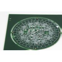 Buy cheap OEM Customized HDI PCB Board Manufacturer 1.6mm Thickness HASL PCB from wholesalers