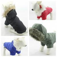 China 2012 new arrival winter dog underwear wholesale
