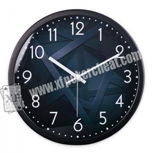 China Moder Digital Wall Clock Poker Scanner For Back Side Scan System wholesale