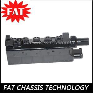 Quality Pneumatic Solenoid Valve Block Air Suspension Compressor Repair Kits A2203200104 for sale