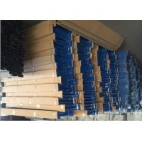 China Quick Installation Industrial Steel Storage Shelves 2 - 5 Layers For Light Duty Load wholesale