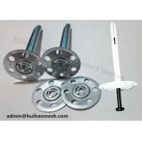 China External Wall Insulation Fixings For Fixing Celotex / Kingspan / Rockwool Products wholesale