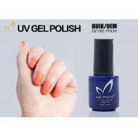 China Easy Apply One Step Gel Nail Polish For Salon Long Last OEM ODM Available wholesale