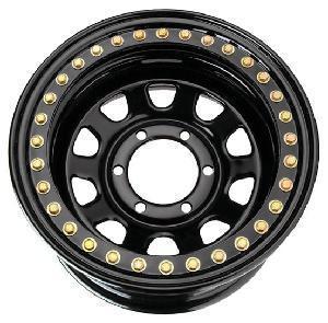 China Steel Dayton Beadlock Wheel wholesale