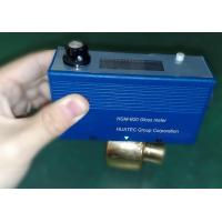 China ISO2813 ASTM-D2457 DIN67530 Gloss Meter HGM-B20 With Rechargeable Battery wholesale
