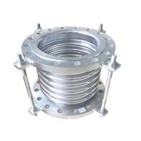 Quality Metal Pipe Fittings Steam Pipe Expansion Joints Bellows ANSI / BS / JIS / DIN for sale