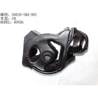 China Honda Auto Body Parts of Rubber and Metal Left Car Engine mount for Honda Accord1988-1993 / CB3 50820-SM4-981 wholesale