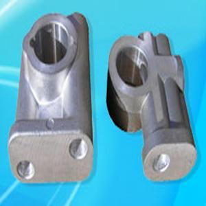 China Car V250 ADC12 Material Sign Aluminum Core Bracket For GM Motor, Automotive Engine Part wholesale