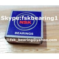 China Stainless Steel 51201 Thrust Ball Bearings 12mm x 28mm x 11mm wholesale