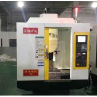 China High Efficiency CNC Tapping Machine Rib Structure Precision Direct Drive wholesale