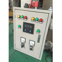 China 125 Amp Wall-Mounted Automatic Generator Changeover Switch For 60KVA Diesel Generator wholesale