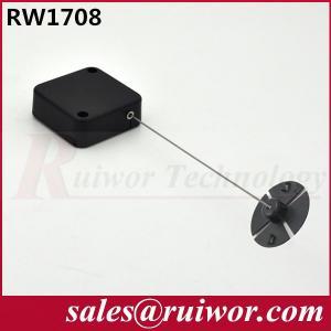 China RW1708 Anti-Theft Recoiler | Anti-Theft Recoiler wholesale