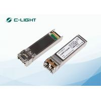 China SFPP-10GE-LRM JUNIPER SFP Modules 1310nm for 10GBASE-LRM 10G Ethernet wholesale