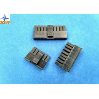 China 3.0mm Pitch 2 Pin Power Connectors Single Row With Gold-Flash Contact Male Housing wholesale