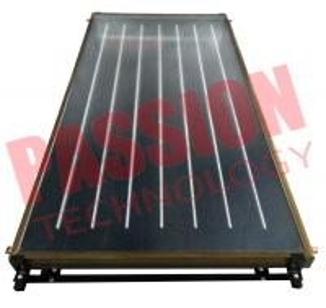 China Aluminium Alloy Solar Heat Collector wholesale