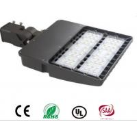 China Phillips Chip 195000 Lumen Led Parking Lot Pole Lights 90-305VAC With MW Driver wholesale