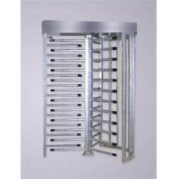Buy cheap Entrance & exit management full height turnstile with automate reset function from wholesalers