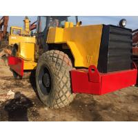 China Dynapac Used CA301D 12T Road Roller With Good Condition/ Cheap Price Dynapac Roller For Sale on sale