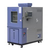 China Reliability Testing PUR Foam Insulation Climatic Test Chamber High Low Temperature Cycling wholesale