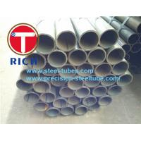 China GB/T 28413 SA178 Welded Carbon Steel Pipes For Boiler / Heat Exchangers wholesale