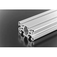 Buy cheap Industrial Aluminium Alloy Profile , Silver Aluminium Window Frame Profiles from wholesalers