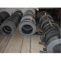 China High Tensile 321 Stainless Steel Strapping Material With Shiny / Clean wholesale
