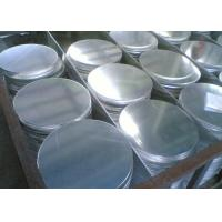 China Utensils 1000 Series Round Aluminum Discs Multi - Functional Welded Temper O wholesale