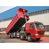 Howo Dump Trucks - 8x4