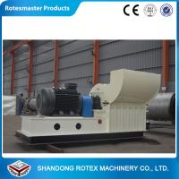 China Automatic Hammer - Mill Herb Grinder , Small Animal Feed Grinder wholesale