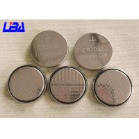 China Green Power Coin Type Batteries Button Cell For Calculator Watch Digital Device wholesale