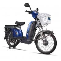 Commuter Adult Electric Bike Battery Powered Bicycle