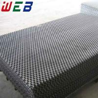 Wholesale High Quality Low Carbon Steel Expanded Metal Sheet (ISO9001 Factory) from china suppliers