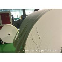 Buy cheap Polyurethane Coated Thermal Insulation Material for Cooling / Heating Device from wholesalers
