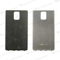 China Battery Door-Grey For Samsung I997 Infuse 4G For AT&T wholesale