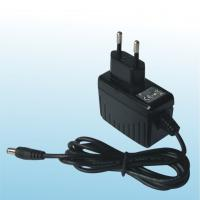 China 12V 1A power adapter UL CE FCC GS PSE CERTIFICATE for LED light led strip wholesale