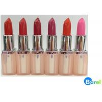 China High Pigment Long Lasting Waterproof Lipstick Make Your Own Kiss Proof  Peel Off Matte Lipstick wholesale